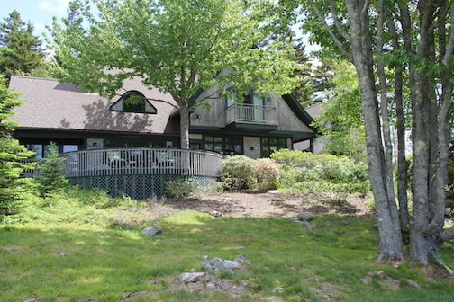 bar harbor maine real estate and real estate in villages of mount desert island including swan 39 s