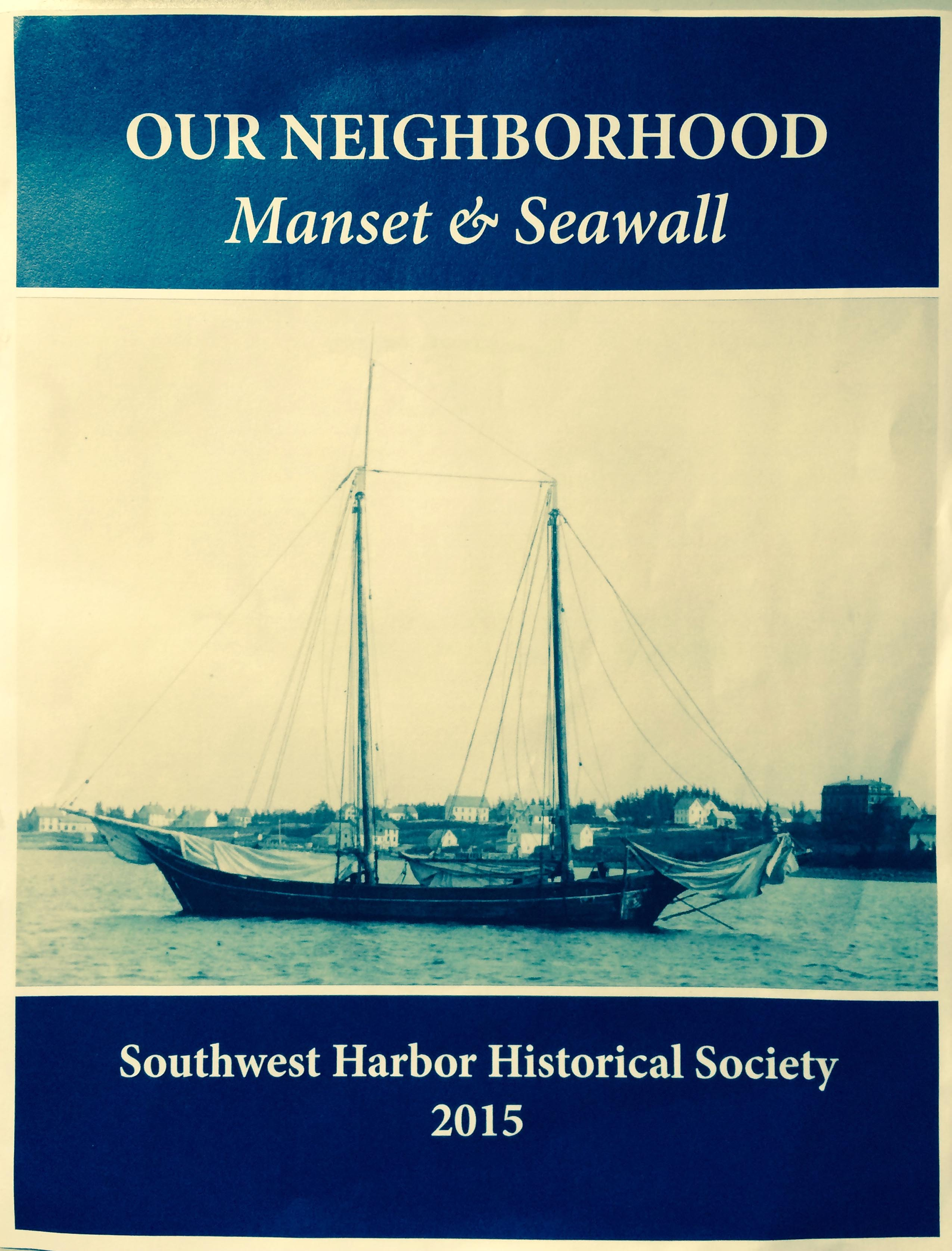 manset-seawall book